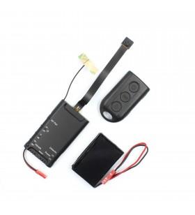Microtelecamera FHD wifi...