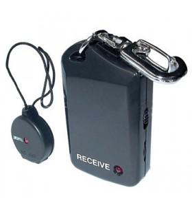 Kit 4 microcamere + videoregistratore wireless
