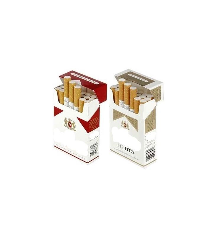 Microcamera wireless occultata in pacchetto di sigarette