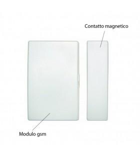 Microspia GSM con sensore magnetico porte / finestre