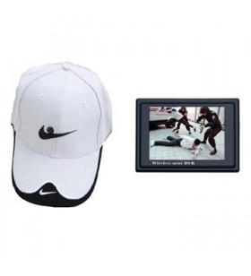 Kit camera cappello