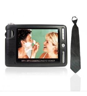 Kit camera Cravatta
