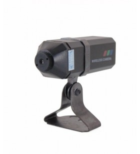 Microcamera wireless pinhole