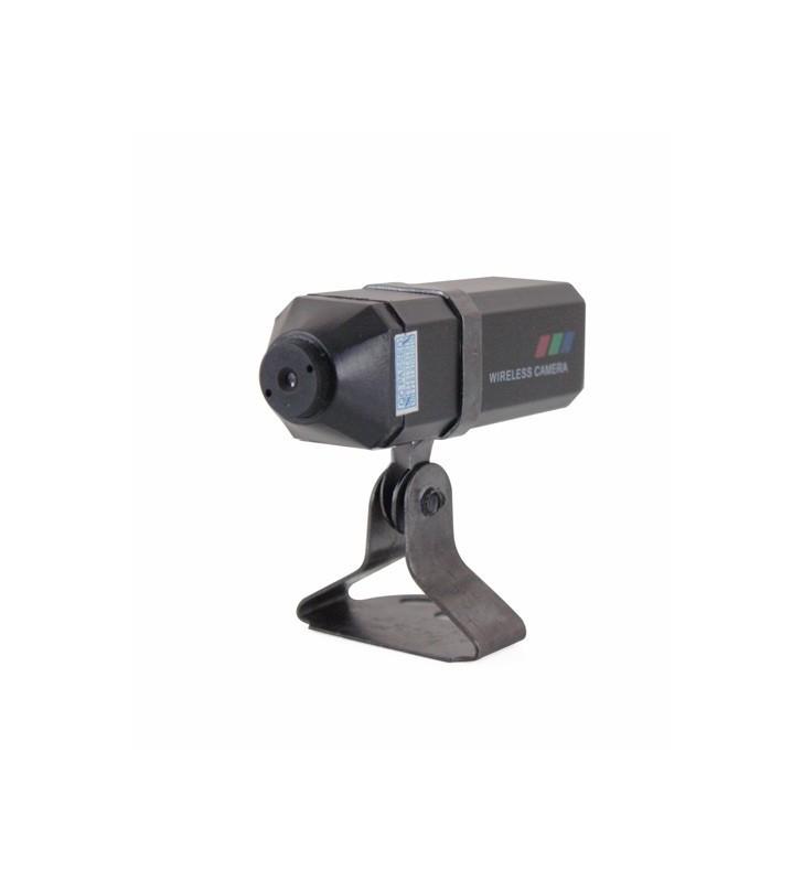 Microcamera wireless pinhole