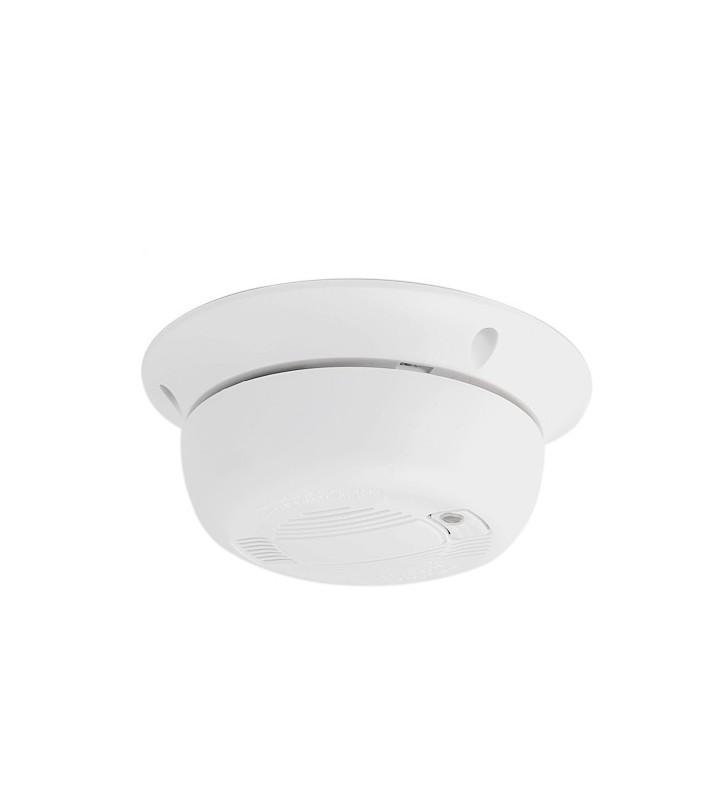 Sensore di allarme antifumo/microcamera