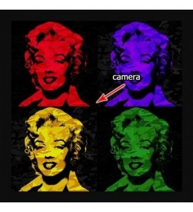 Camera Quadro