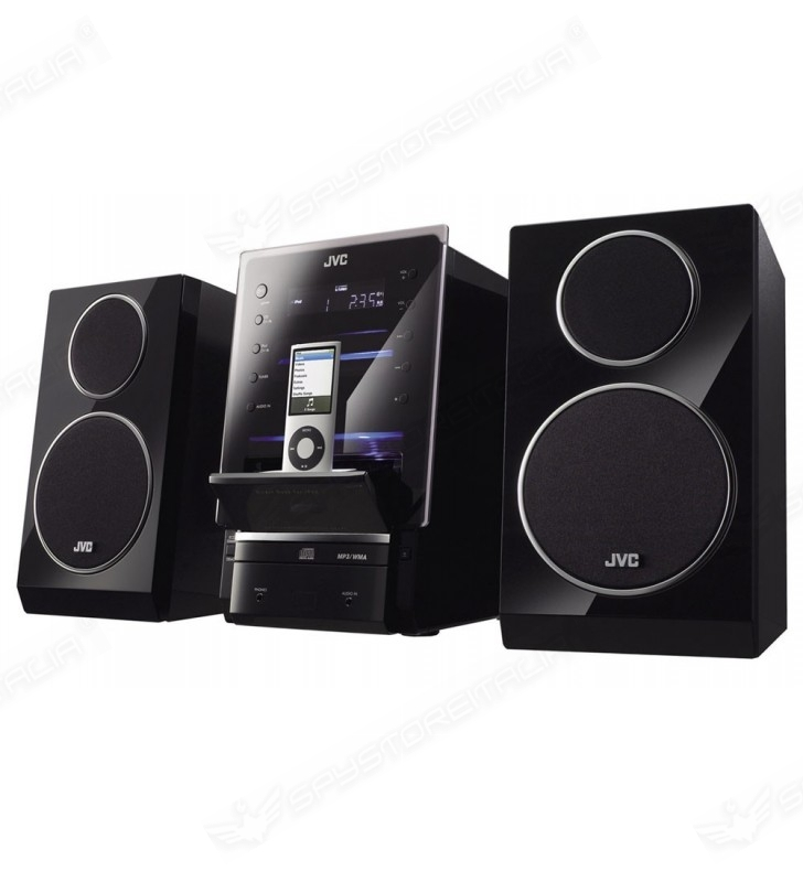 Microcamera UMTS stereo Hi-fi