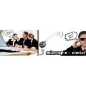 Microspie (Cimici)