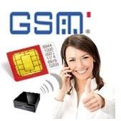 GSM (ascolto tramite telefono)