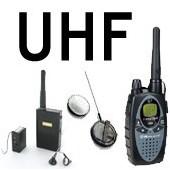 Uhf (ascolto via radio)