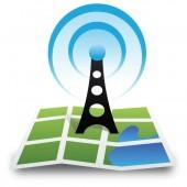 Localizzatori  wifi/celle