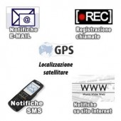 Elenco telefoni per software