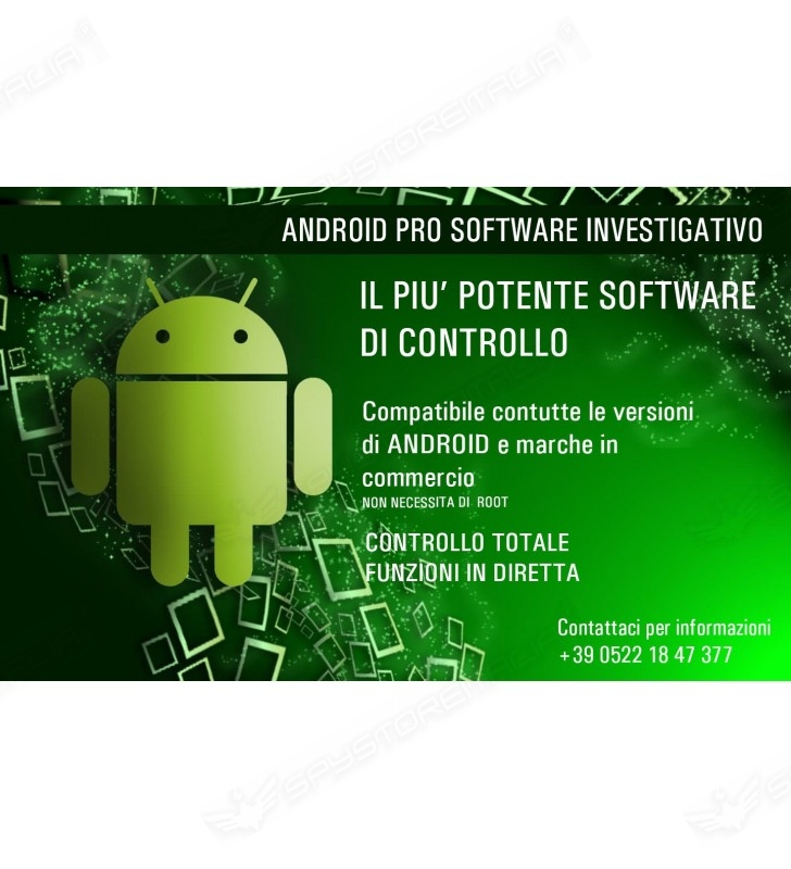 APP SPIA ANDROID