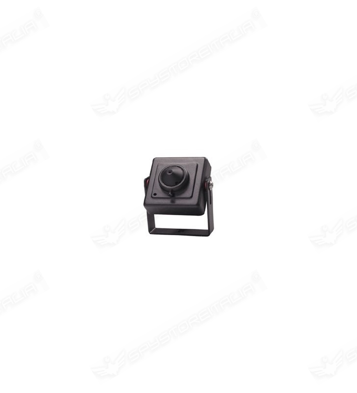 Microcamera Sharp pinhole a colori