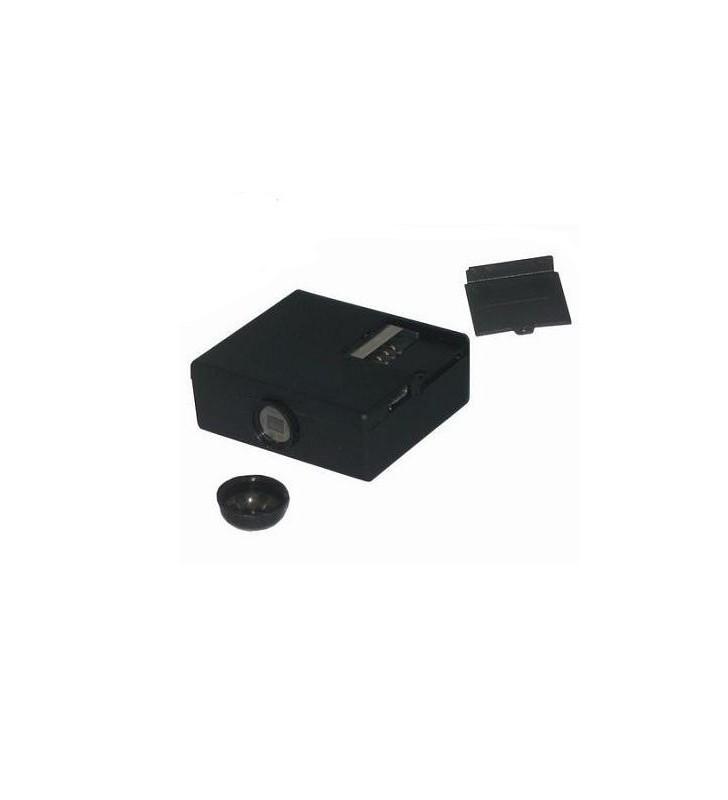 Microspia gsm con sensore infrarosso (PIR)