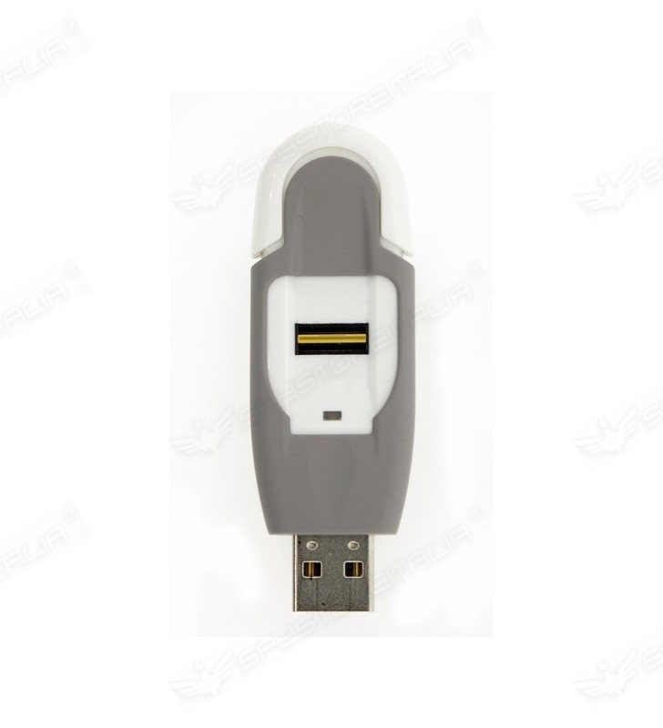 Pen Drive biometrico 8 gb