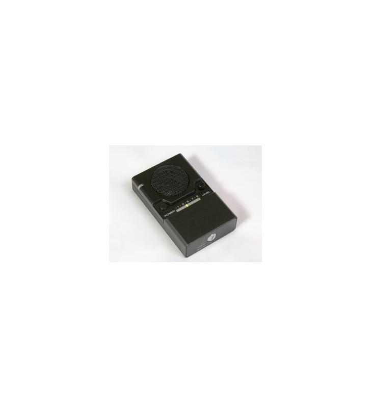 Disturbatore portatile microspie