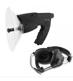 Microfono direzionale 100 m