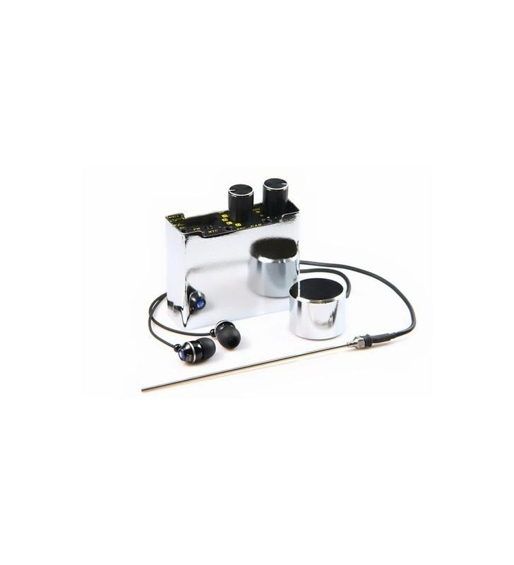 Microfono da contatto professionale