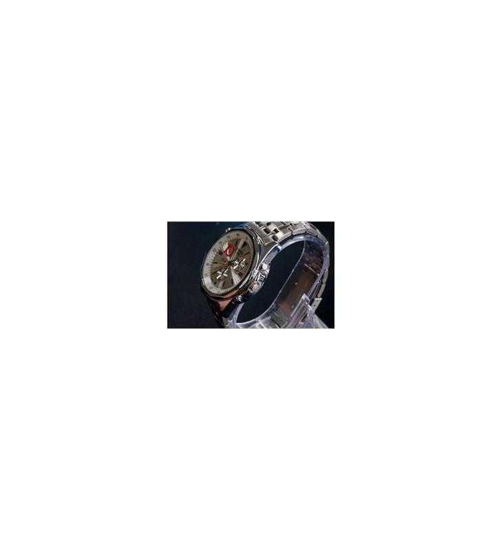 Orologio con microcamera